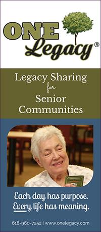 Legacy Sharing third
