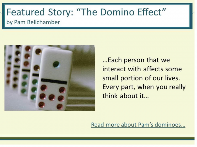 dominoes featured story