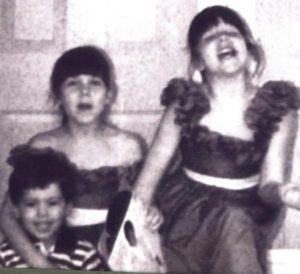 Joey, Jaime and Mitzi