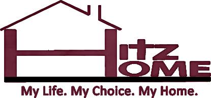 Logo Hitz Home