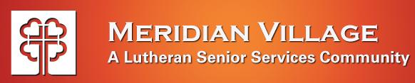 Logo Meridian Village